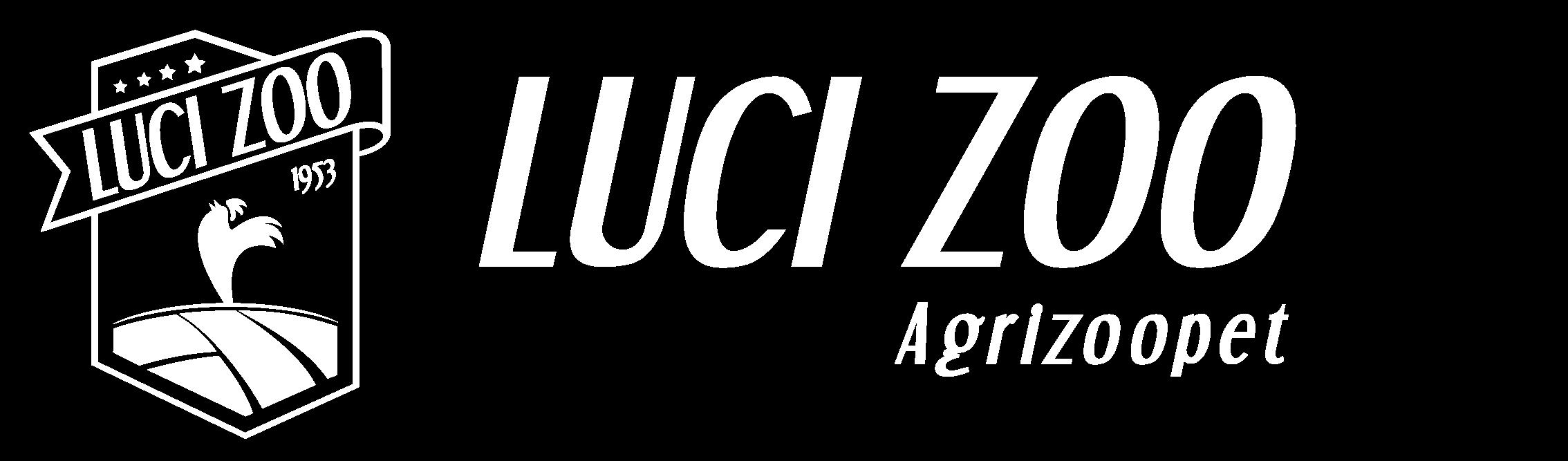 Logo Lucizoo agrizoopet